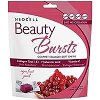 Laboratori Neocell, Bellezza Scoppio,Punch Di Frutta - 60 Masticare
