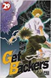 Get Backers Vol.29 de AOKI Yuya ( 22 octobre 2008 ) - 22/10/2008