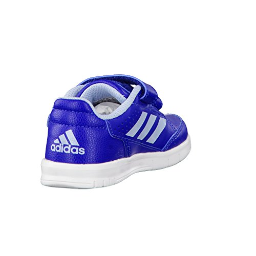 adidas Altasport CF, Baskets Garçon Blu (Reauni/Azusen/Ftwbla)