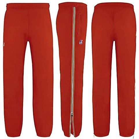 Pantalon - Le Vrai 2.0 Duhamel - Enfants - Red - 3Y