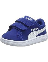 PUMA Smash V2 SD V Inf, Sneaker Unisex – Bambini