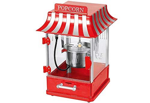 MELISSA Popcorn-Maschinen