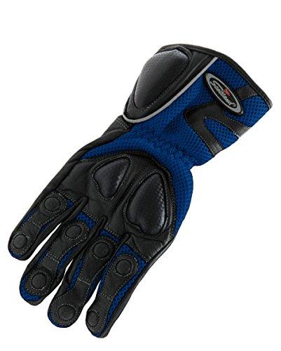 scotland-guanti-impermeabili-in-pelle-e-tessuto-vento-uomo-blu-52