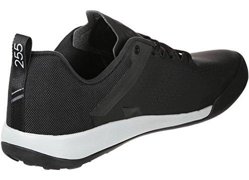 adidas Herren Terrex Trail Cross Curb Mountainbike Schuhe, Schwarz Cblack/Greone, 41 1/3 EU