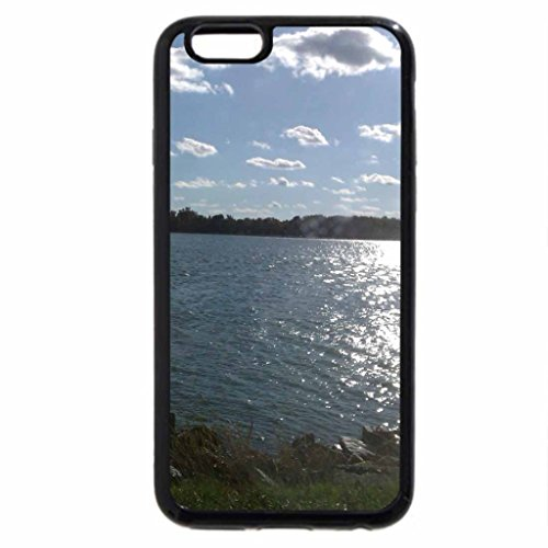 iPhone 6S / iPhone 6 Case (Black) Lake Wallace