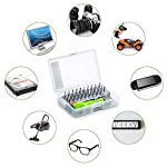 Herefun-32-in-1-Cacciaviti-Precision-Mini-Kit-Cacciaviti-di-Riparazione-Portatile-Prolunga-Magnetica-per-PC-Laptop-Occhiali-Smartphone-Tablet-Elettronica-ecc
