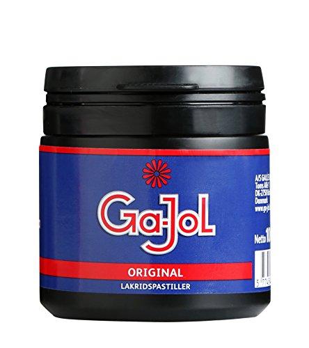 gajol Ga-Jol blau Cupholder, 8er Pack (8 x 100 g)