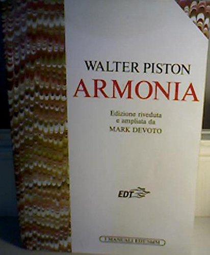 ARMONIA.