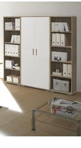 Arbeitszimmermöbel arbeitszimmer möbel komplett set büro büromöbel office line in