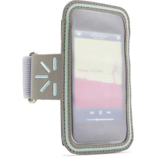Case Logic ITA4 Handyhülle mit Armband für iPod touch (Armband Case Logic)