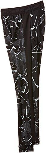 Puma Evo Printed Legging Femme Noir