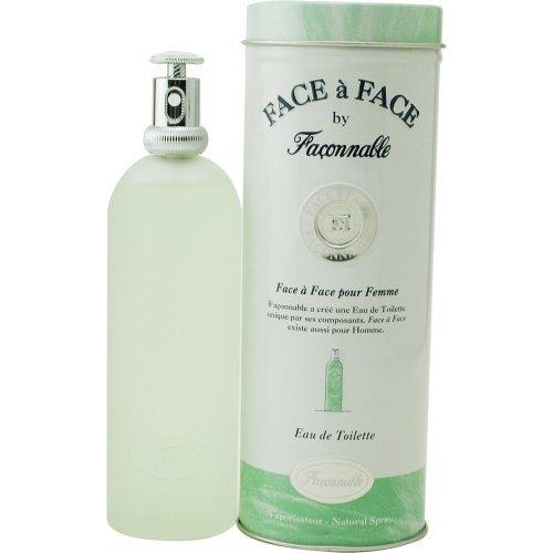 Faconnable Face A Face – 96,4 gram en flacon vaporisateur