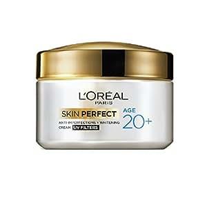 L'Oreal Paris Skin Perfect 20+ Anti-Imperfections Cream, 50g