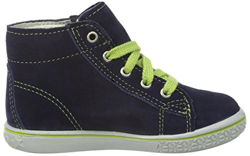 Ricosta Jungen Zayni High-Top Blau (nautic 171)