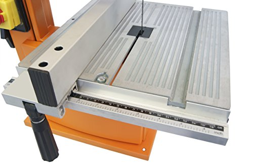 ATIKA Bandsäge Holzbandsäge Holzsäge Tischsäge Säge BS 205 - 2 NEUES MODELL ***NEU*** - 6