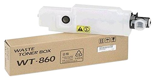 Preisvergleich Produktbild Kyocera 1902LC0UN0 WT-860 toner collector 25.000 Seiten
