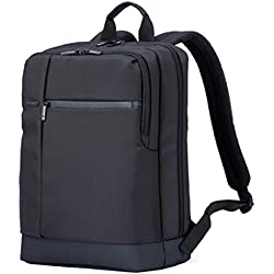 Xiaomi Original Laptop Backpack Classic Style Men's Business with Water Resistant 2 foundation - 15.6 17L inch