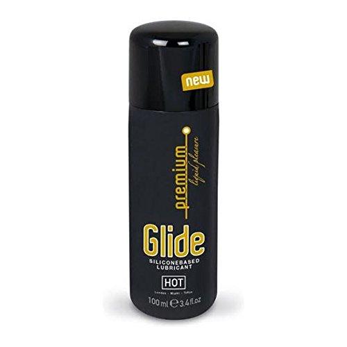 HOT Glide LUBRICANTE Silicona 100 ML