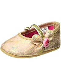 Barbie Baby-Girl's Bbpgbo2165 Booties