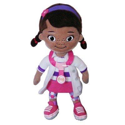Disney Doc. McStuffins 23cm Peluche Plush - Doc. Mcstuffin por Posh Paws