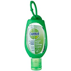 Dettol Hand Sanitizer - 50 ml (Sleeves)