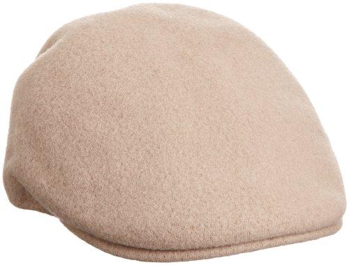 Kangol - Chapeau - Homme Jaune (Sand)