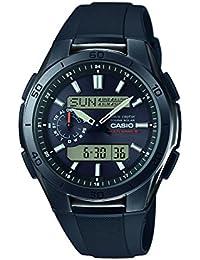 Casio Herren-Armbanduhr Wave Ceptor Analog Digital Quarz Resin WVA-M650B-1AER