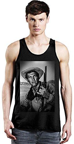 The Left Handed Gun Paul Newman Tank Top XX-Large -