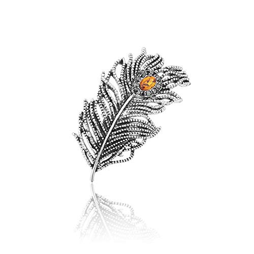 Laylae Broches Broche Ramillete Collar Pin Bouquetcrystal