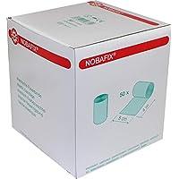 Nobafix Fixierbinden 4m x 8cm elastisch 50 Stück preisvergleich bei billige-tabletten.eu