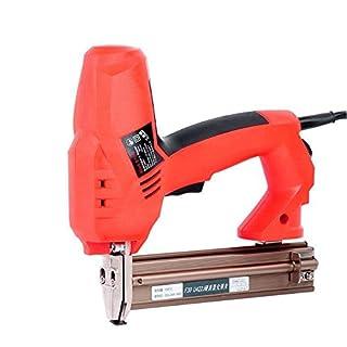 Elektrische Nagelpistole Holzbearbeitung & Dekoration Werkzeuge, RS-0030 Nagler Geeignet Für Gerade Nägel Und U-Förmige Nägel