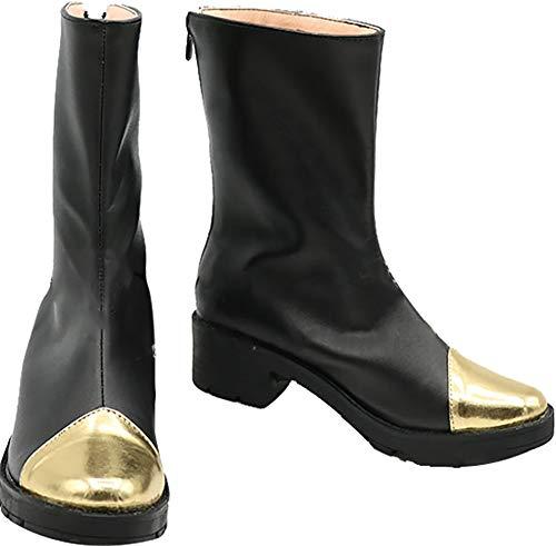 GSFDHDJS Cosplay Stiefel Schuhe for Touken Ranbu Gokotai (Gokotai Kostüm)