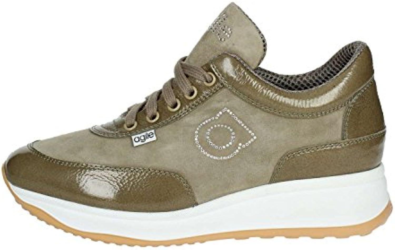 Agile By Rucoline FemmeB07DZGRXL3Parent 1304-52 Petite Sneakers FemmeB07DZGRXL3Parent Rucoline 17225a