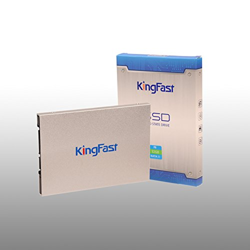 Price comparison product image KingFast 2710MCJ15-032 30GB 2.5 inch Basic SATA Solid State Drive,  SATA III / 3,  Pulse SATA 6 GB / s