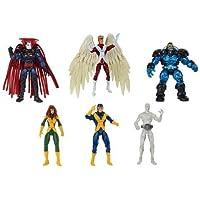 Exclusive San Diego Comic Con SDCC 2012 X-Men Collector 6 Figure Set Marvel Universe X-Factor by San Diego Comic