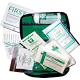 1 Person First Aid Pouch