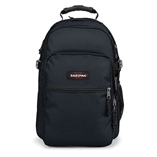 Eastpak Tutor Rucksack, 48 cm, 39 L, Blau (Cloud Navy)