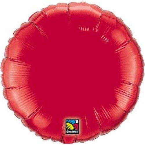 Foil Helium Grade Balloon 18
