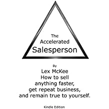 The Accelerated Salesperson