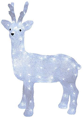 Innenräume Draußen Lichterketten Led Streifen Weihnachts Innenbe Außenbe Lauflichter Lichtschläuche LED Acryl Rentier