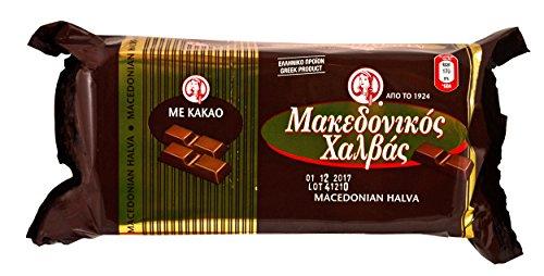 Halva Makedonikos Kakao Haitoglou 1kg