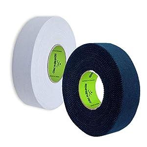 Renfrew Schlägertape Pro Balde Cloth Hockey Tape 24mm f. Eishockey 25m