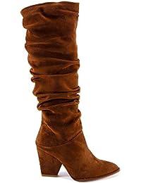 Amazon.es  zapatos mujer - Más de 500 EUR   Botas   Zapatos para ... 850851461f0