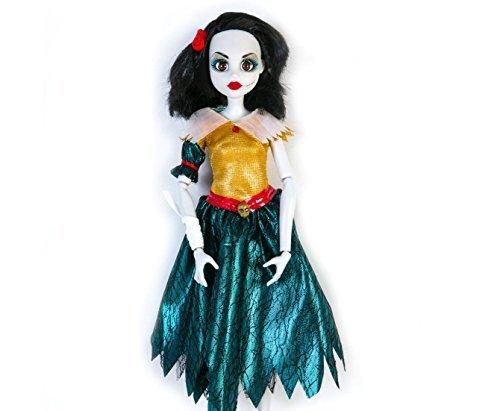 ls - Zombie Snow White TM by Zombie Princess ()