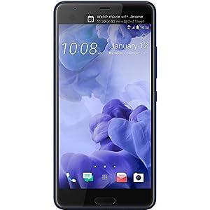 HTC U Ultra 64 GB SIM-Free Smartphone - Sapphire Blue