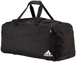 adidas Reisetasche/Teambag Puntero L (Farbe: schwarz)
