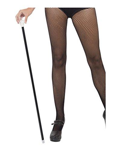 Schwarzer 20er Jahre (Kostüm Jahre Der 1920er Schmuck)