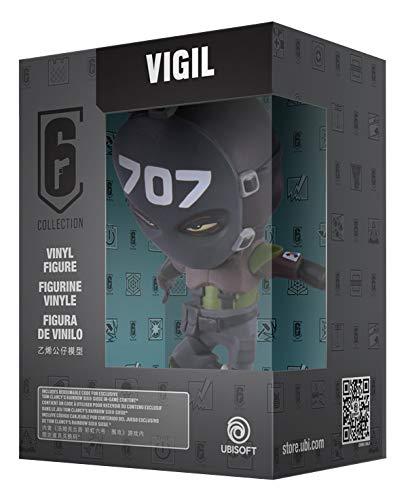 Six Collection Chibi Series 3 - Vigil