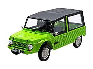 Norev - 181519 - Citroën - Méhari - 1983 - Échelle 1/18