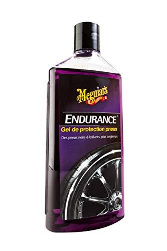 Meguiar\'s G7516EU Endurance High Gloss Reifenglanz, 473ml